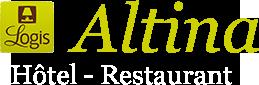 Hotel Altina à Pacy-sur-Eure (27)