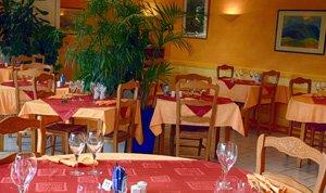 Restaurant Le Pacy'O